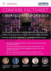 CyberSecurity Factsheet
