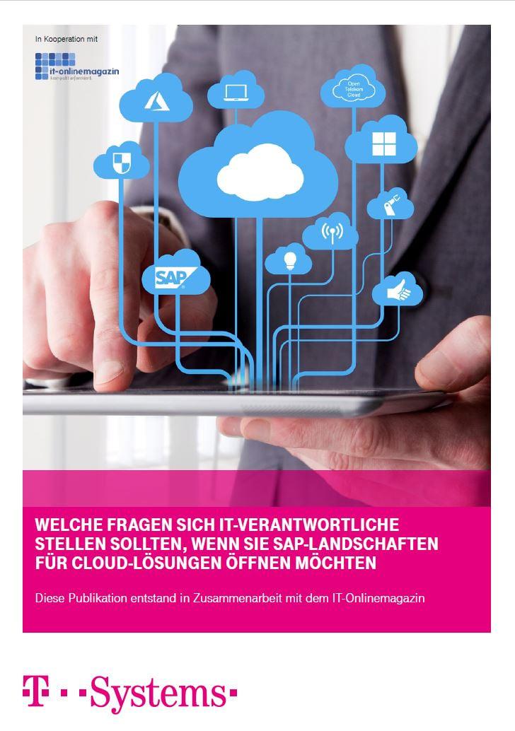 WP_SAP-Landschaften für Cloud-Lösungen öffnen